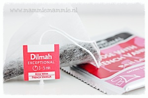 dilmah thee rose