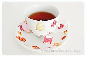 dilmah thee smaakjes