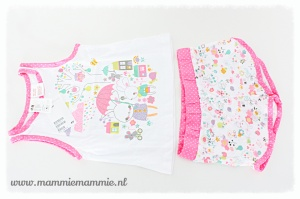 H&m zomer babykleding
