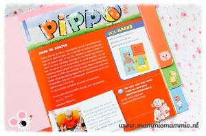 Peuter tijdschrift Pippo