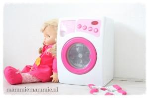 Roze Meisjes speelgoed