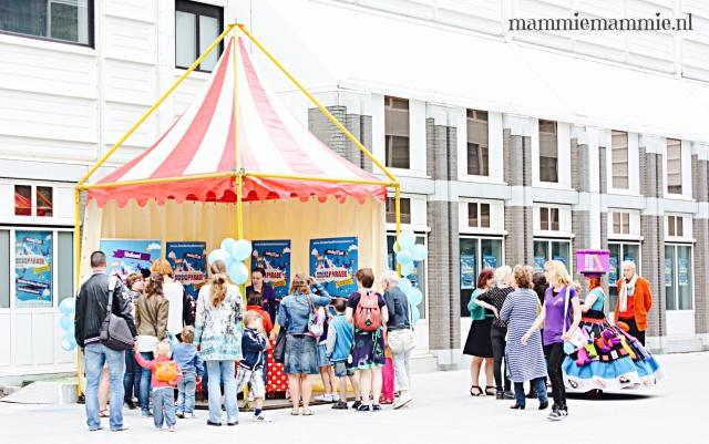 Foto Kinderboekenparade