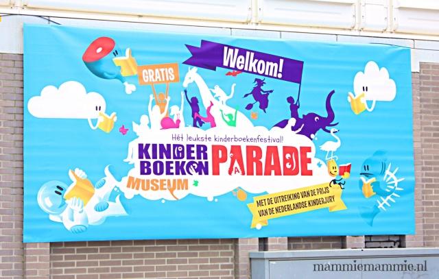Kinderboekenparade 2014