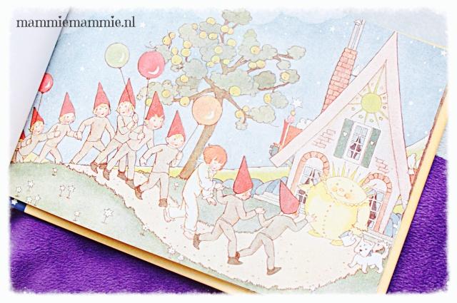 Roosje kinderboek