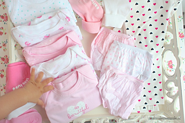 Rompers babykleding Primark