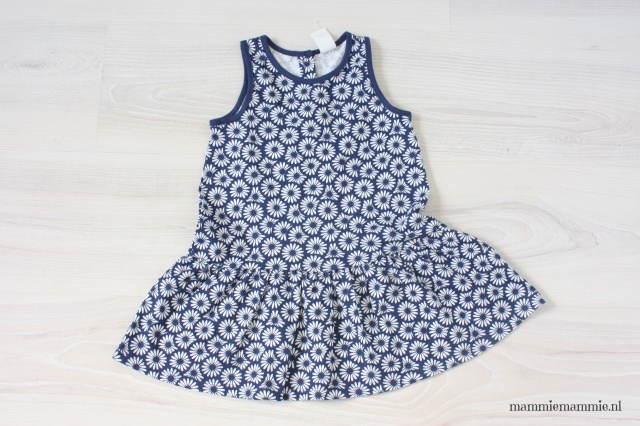 H&M baby summer dress