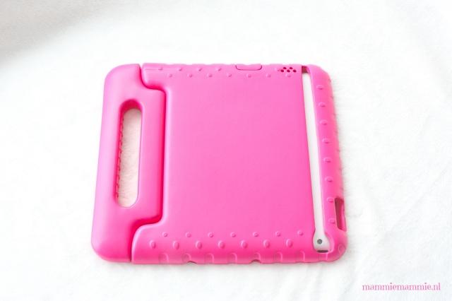 Beschermhoes tablet kids